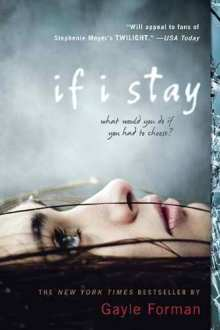Genre: Young Adult Fiction Published: April 2009