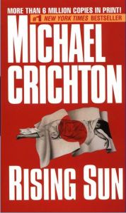 Genre: Crime Thriller Published: January 27, 1992