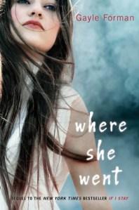 Genre: Young Adult Fiction Published: April 2011