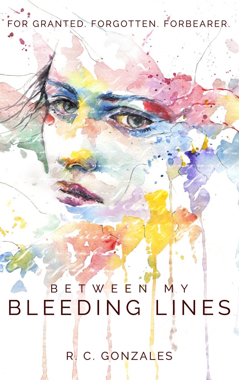 BLEEDING LINES